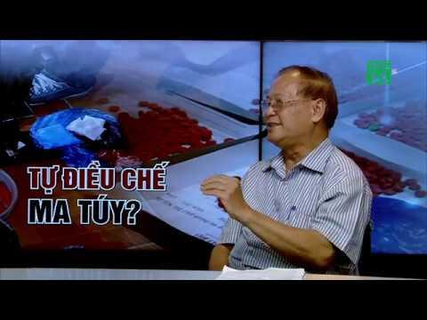 Dễ như điều chế ma túy? | VTC14
