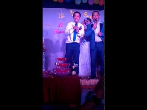 đám cưới Sang-Thương