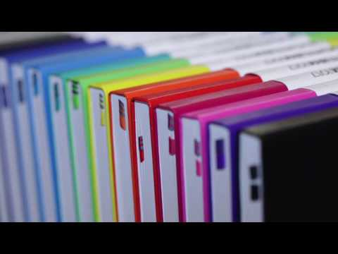 LEUCHTTURM1917 Colour Range - what's your favourite colour?