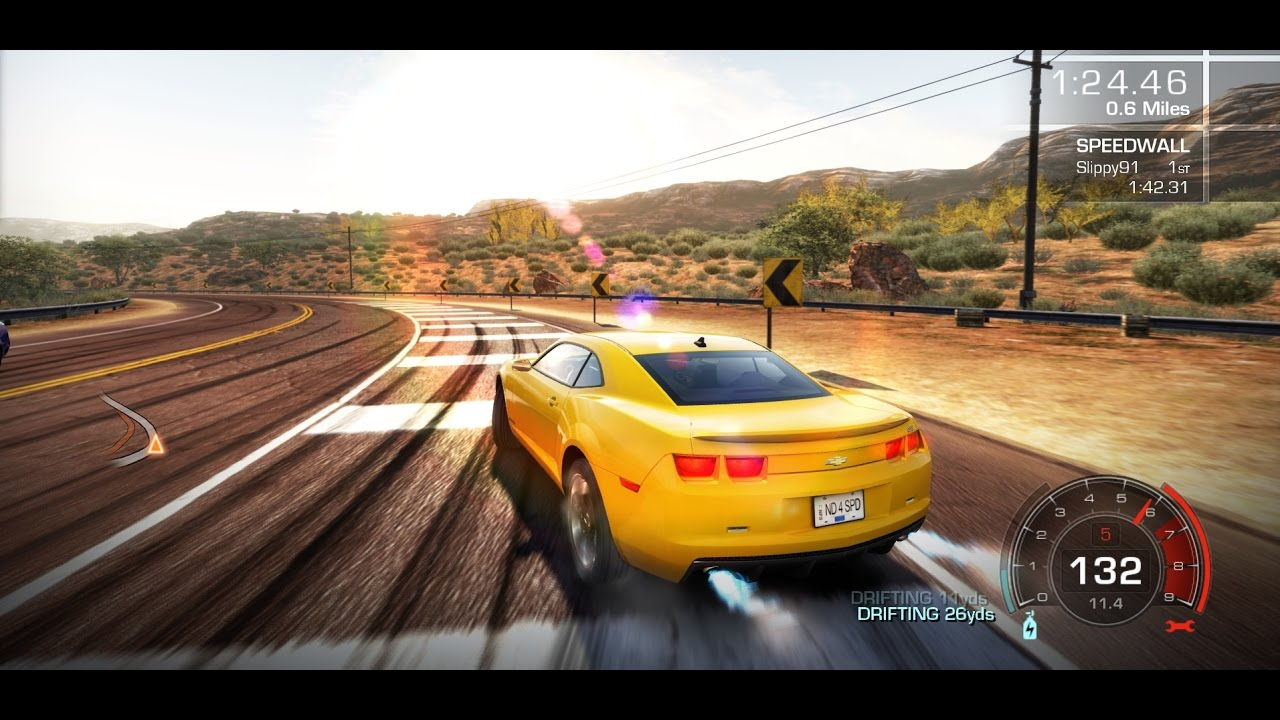 Top 5 Best Car Racing Games For Android With Gameplay (Games Under 60 MB)