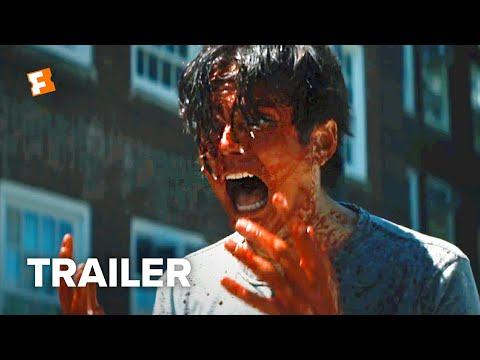 Daniel Isn't Real Trailer #1 (2019) | Movieclips Indie