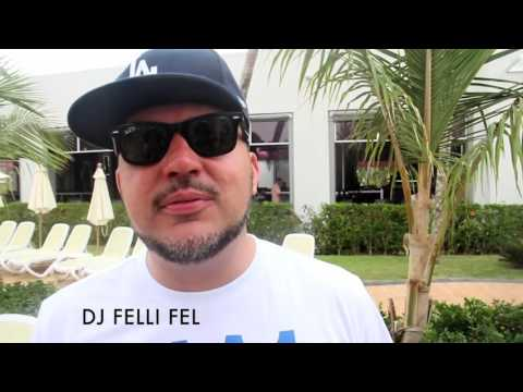 The Heavy Hitter DJs Retreat 2013 - Dominican Republic