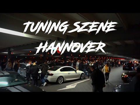 Tuning Szene Hannover   Das heftigste Tuning Treffen in Deutschland?   Lowcals Hannover   Zu Wild 🔥
