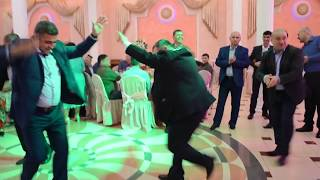 ЮБИЛЕЙ Хомидов Б.Б/сургут/25.03.2018