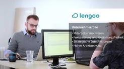 lengoo GmbH – vom Start-up zum erfolgreichen Unternehmen