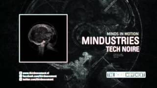 Mindustries - Tech Noire