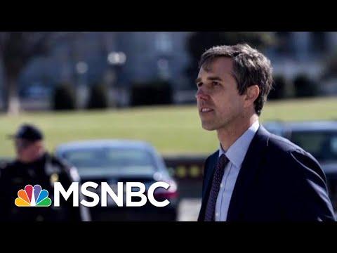 Houston Chronicle Endorses Beto O'Rourke In TX Senate Race   The Last Word   MSNBC