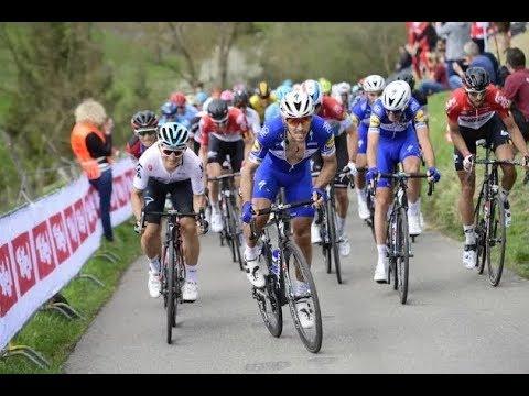 Amstel Gold Race 2018 Español (HD)