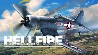 Hellfire - a War Thunder movie by Haechi