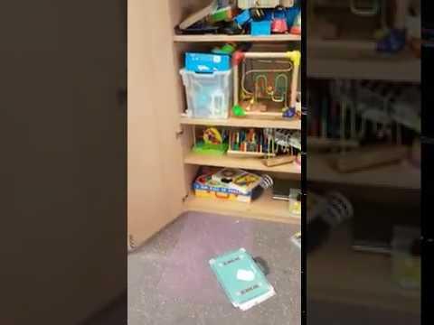 CNJ: Break-in at Camden Town nursery