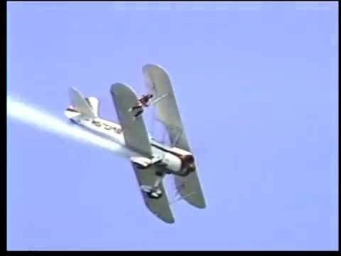 Sussex NJ Airshow 1992
