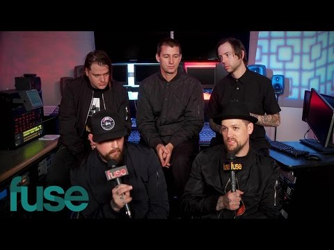 Good Charlotte On Being An Independent Band