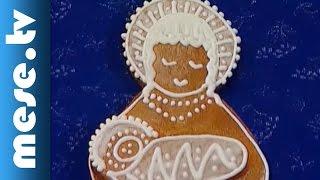 József Attila: Betlehemi királyok (klasszikus mese, animáció) | MESE TV