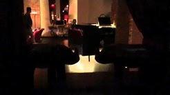 GRACE Restaurant Berlin  - einmalig schön - super Bar