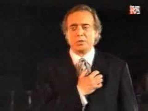 Aragall, Carreras, Domingo, Pons, Caballe & Berganza