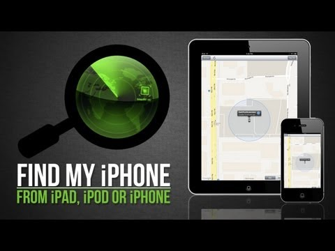 Find follow Locate your Kids , friends, family iPhone iPad iPod touch from YouTube · Duration:  5 minutes 2 seconds