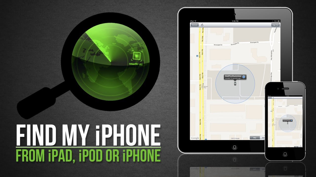 track my iphone online quot find my iphone quot track iphone 5 4s 4 from ipod 16283