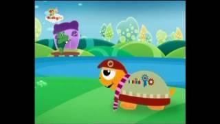 Video BabyTV BabyHood Tortoises sailing a boat english download MP3, 3GP, MP4, WEBM, AVI, FLV Juli 2018