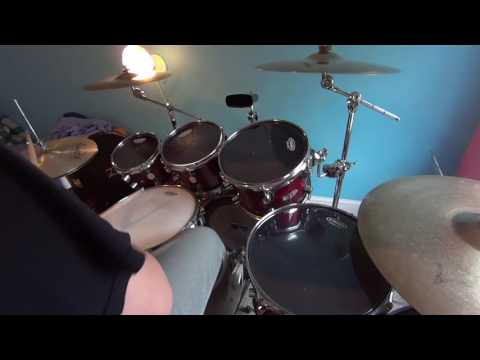 Basket Case - Green Day - Drum Cover