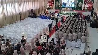 Download Video Story WA _ acara wisuda pesantren Albasyariyah 2019 MP3 3GP MP4