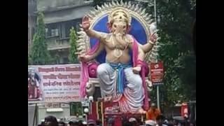 Pragati Seva Mandal Ganesh 2006 (प्रगति सेवा मंडळ गणेश - २००६ विसर्जन)