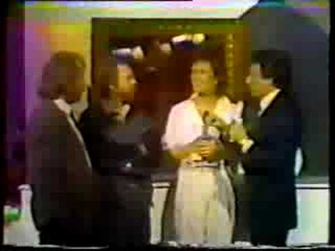 ABBA  Benny,Bjorn & Frida on French TV