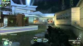 cod bo2 gameplay on pc
