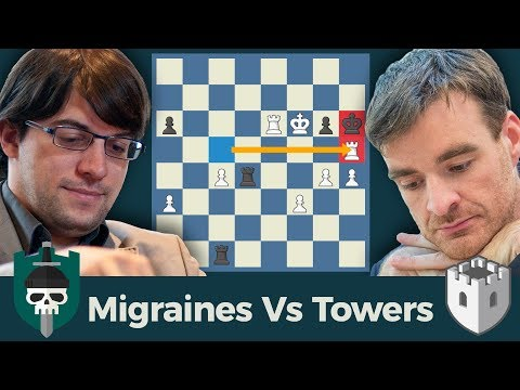 2018 PRO Chess League: Round 9 | Central Division With Maxime Vachier-Lagrave