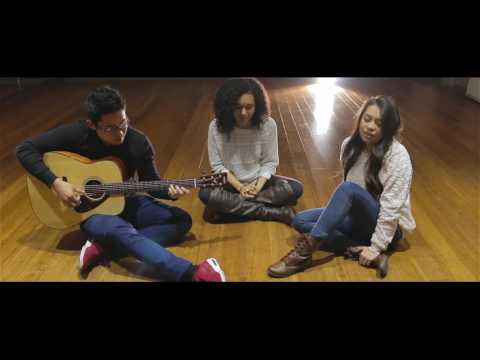 DAYDREAMER // ADELE (Cover by Haley Arganbright & Susie Morales)