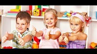 видео Бизнес-план детского сада. Как открыть частный детский сад на дому и НОУ
