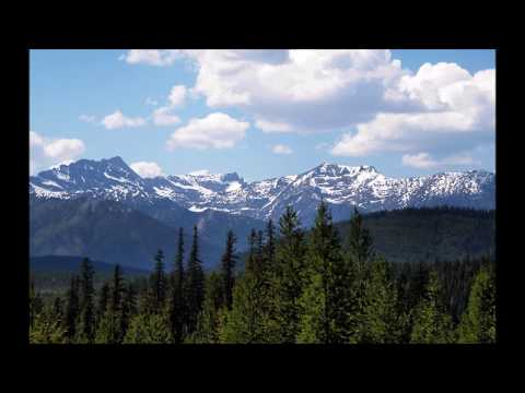 World Bigfoot Radio #38 ~ Montana adventures/Grizz