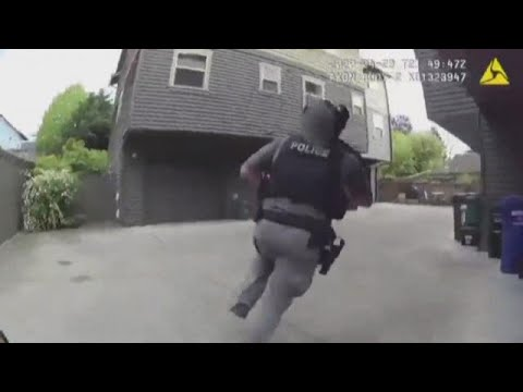 Download SPD releases bodycam footage of man shot by police during domestic dispute