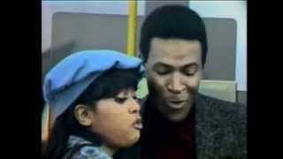 Marvin Gaye & Tammi Terrell-You