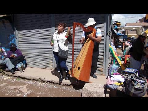 Sonia Montalvo y el Gitano del Perú 4/8