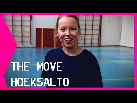 The Move Hoeksalto | ZAPPSPORT