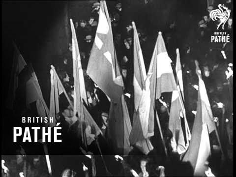 Tito Faces Soviet Threat (1949)