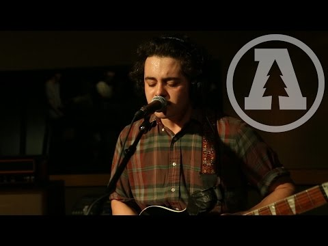The Districts on Audiotree Live (Full Session)
