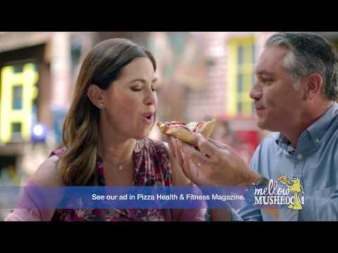 Mellow Mushroom Clinically Proven 15