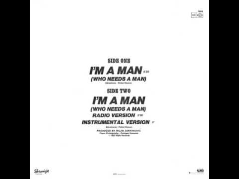 I dont need a man instrumental