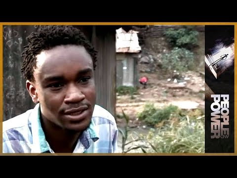 Kenya's Ticking Time Bomb l People and Power | 21 Nov 2013