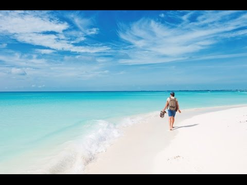Las 10 mejores playas de Cuba