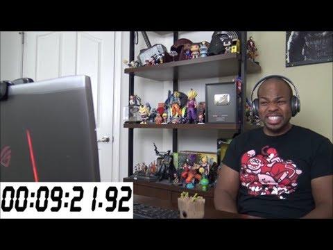 One Punch Man Season 1 Episode 8 REACTION!!!