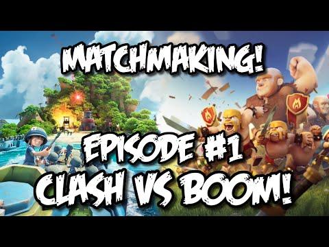 Matchmaking boom beach 2015