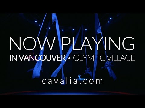 OdysseoYVR - Now Playing in Vancouver