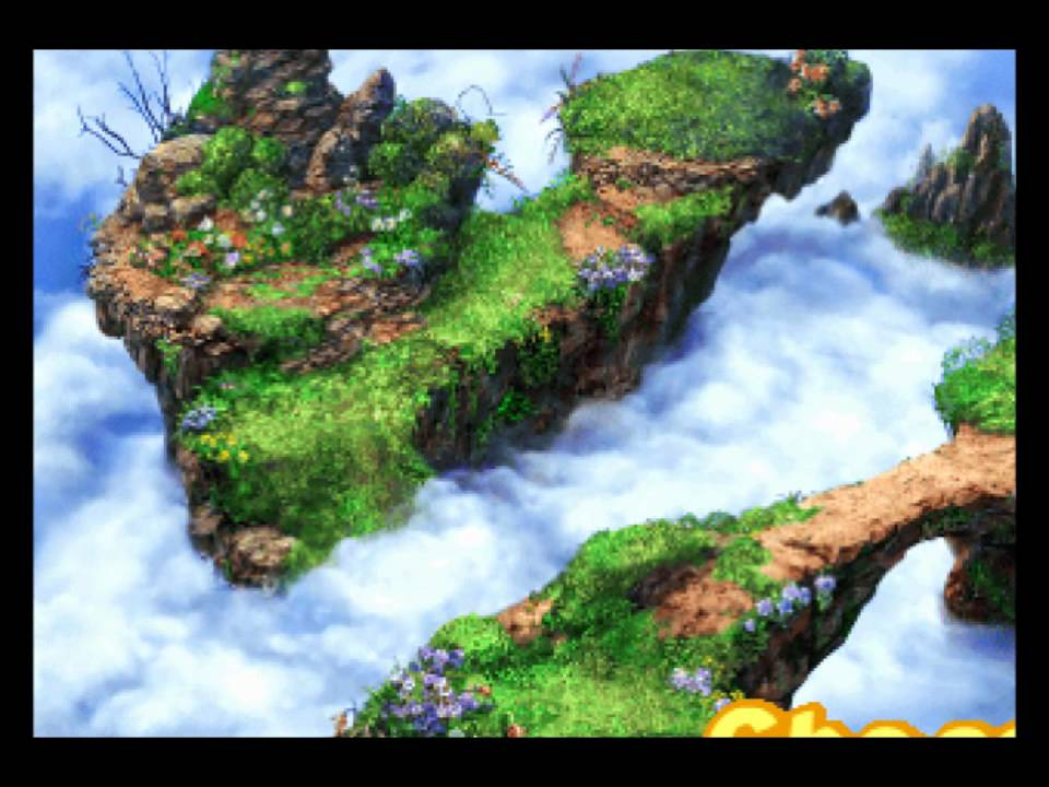 Final Fantasy IX Chocobos Air Garden Locations YouTube