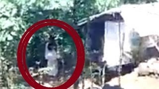 MOST shocking ghost footage[Real ghost soul captured] WATCH GHOST MOVIES