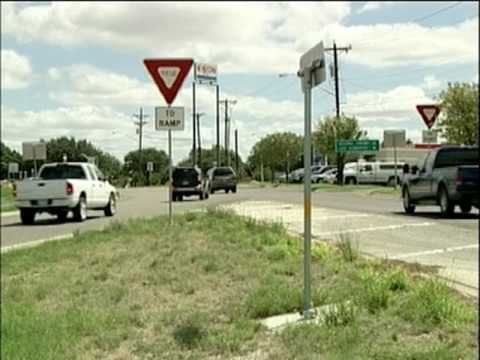 San Angelo Police Department: Merge Ad