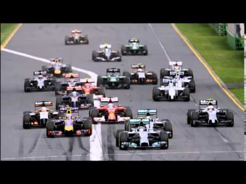 F1 Radio #2 - Analyse Grand Prix d'Australie