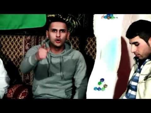 Kurden Rap 2012 OLstars - Freiheit Kurdistan Part2 OFFIZIELLES VIDEO