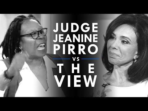 Jeanine Pirro vs